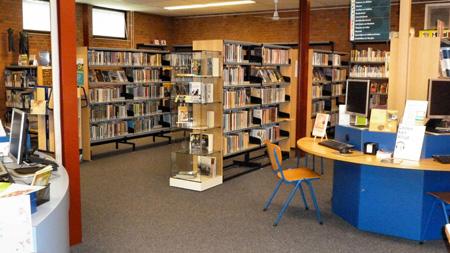 Mfc aduard bibliotheek - Idee bibliotheek ...